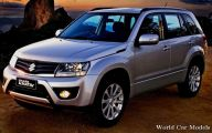 2014 Suzuki Car Models 10 Car Desktop Wallpaper