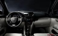 2014 Suzuki Car Models 16 Car Desktop Background