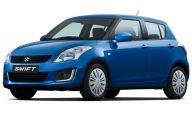 2014 Suzuki Car Models 18 Car Desktop Background