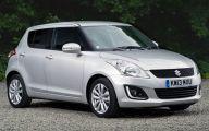 2014 Suzuki Car Models 19 Desktop Wallpaper