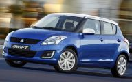 2014 Suzuki Car Models 32 Free Car Wallpaper
