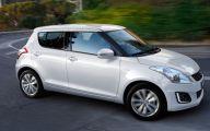 2014 Suzuki Car Models 35 Car Background