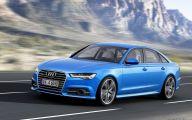 2015 Audi 7 Desktop Background