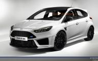 2016 Ford Focus 1 Free Wallpaper