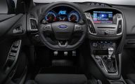 2016 Ford Focus 15 Car Desktop Background