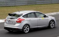 2016 Ford Focus 2 Wide Wallpaper