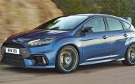 2016 Ford Focus 21 Free Hd Wallpaper