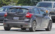 2016 Ford Focus 22 Car Desktop Background