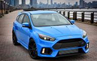 2016 Ford Focus 23 High Resolution Car Wallpaper