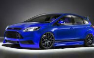 2016 Ford Focus 25 Car Desktop Background