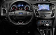 2016 Ford Focus 26 Cool Hd Wallpaper