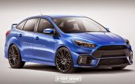 2016 Ford Focus 28 Background Wallpaper Car Hd Wallpaper