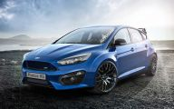 2016 Ford Focus 37 Background