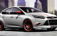 2016 Ford Focus 42 Car Desktop Background