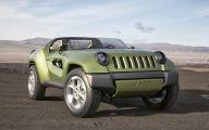2016 Jeep Wrangler 12 Widescreen Wallpaper
