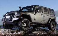 2016 Jeep Wrangler 13 Car Desktop Wallpaper