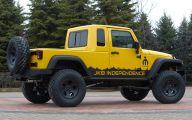 2016 Jeep Wrangler 17 Cool Car Hd Wallpaper
