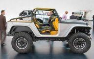 2016 Jeep Wrangler 18 Desktop Wallpaper