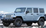 2016 Jeep Wrangler 21 Background Wallpaper Car Hd Wallpaper