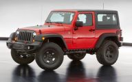 2016 Jeep Wrangler 22 Wide Car Wallpaper