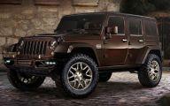 2016 Jeep Wrangler 23 Hd Wallpaper