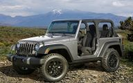 2016 Jeep Wrangler 29 Cool Car Hd Wallpaper