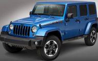 2016 Jeep Wrangler 35 Widescreen Car Wallpaper