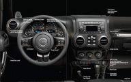 2016 Jeep Wrangler 4 Car Desktop Wallpaper