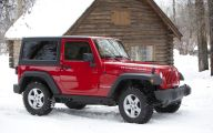 2016 Jeep Wrangler 6 Desktop Background