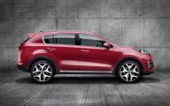 2016 Kia Sportage 1 Free Hd Wallpaper