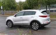 2016 Kia Sportage 10 Widescreen Wallpaper