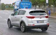2016 Kia Sportage 16 Widescreen Wallpaper