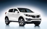 2016 Kia Sportage 18 Car Desktop Wallpaper