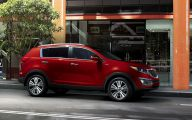 2016 Kia Sportage 2 Desktop Background
