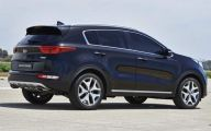2016 Kia Sportage 22 Free Hd Wallpaper
