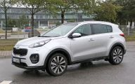 2016 Kia Sportage 23 Free Wallpaper