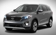 2016 Kia Sportage 24 Free Car Hd Wallpaper