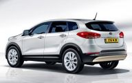 2016 Kia Sportage 25 Free Car Wallpaper