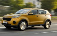2016 Kia Sportage 28 Free Hd Wallpaper