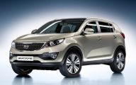 2016 Kia Sportage 31 Desktop Background