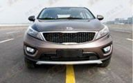 2016 Kia Sportage 32 Wide Car Wallpaper