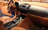 2016 Kia Sportage 34 Background