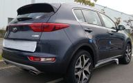 2016 Kia Sportage 37 Cool Wallpaper