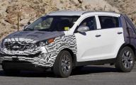 2016 Kia Sportage 38 Cool Wallpaper