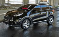 2016 Kia Sportage 39 Free Hd Wallpaper