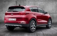 2016 Kia Sportage 41 Free Wallpaper