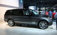 2016 Land Rover Range Rover 1 Cool Wallpaper