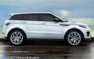 2016 Land Rover Range Rover 10 Free Car Hd Wallpaper