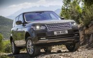 2016 Land Rover Range Rover 13 High Resolution Car Wallpaper