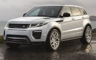2016 Land Rover Range Rover 16 Hd Wallpaper